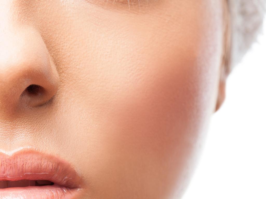 6 tips menyamarkan pori yang besar